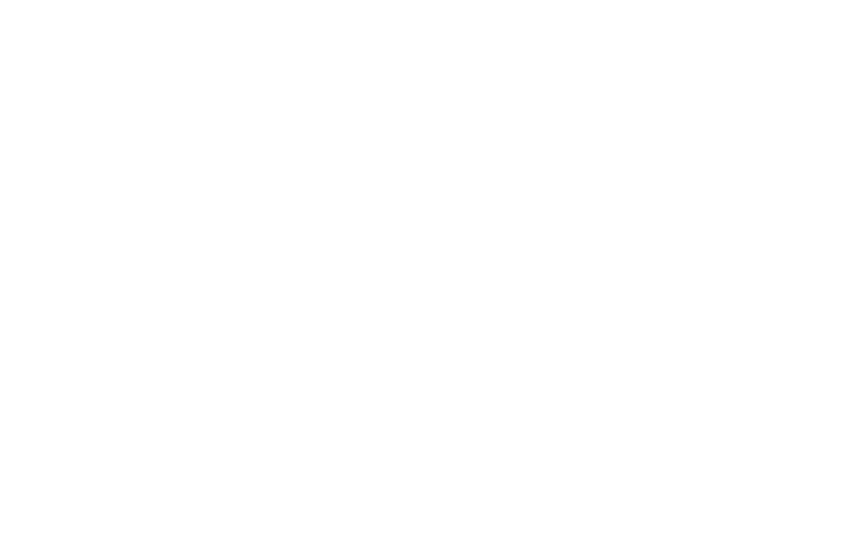 Białe Logo BHP Życie