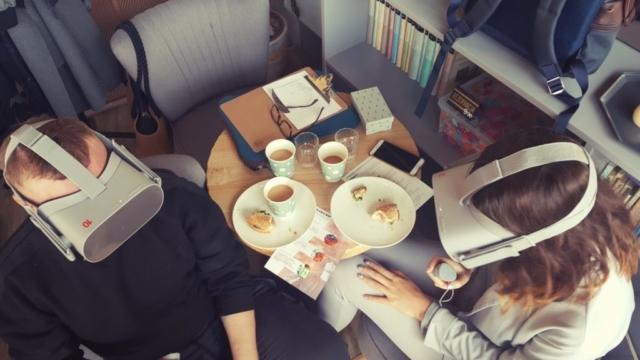 Szkolenia przy śniadaniu
